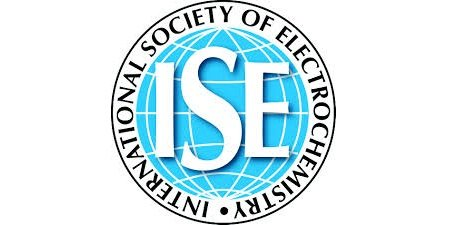 The International Society of Electrochemistry (ISE) announced that the 2012 ISE Prize for Applied Electrochemistry is awarded to Karl Mayrhofer.