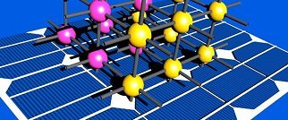Interface Design in Solar Cells