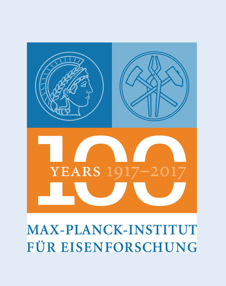 This year we are looking back on 100 years of history of the Max-Planck-Institut für Eisenforschung (MPIE) and at the same time we are full of ideas and energy for the next 100 years. Please have a look at our various events and information.