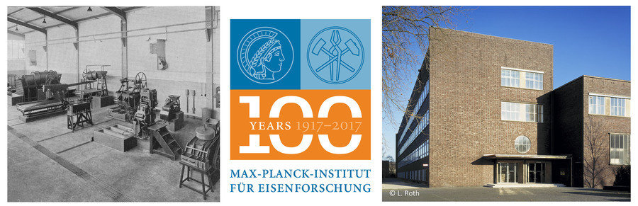 08: The Max-Planck-Institut für Eisenforschung from the 1950s onwards and its integration into European research relations