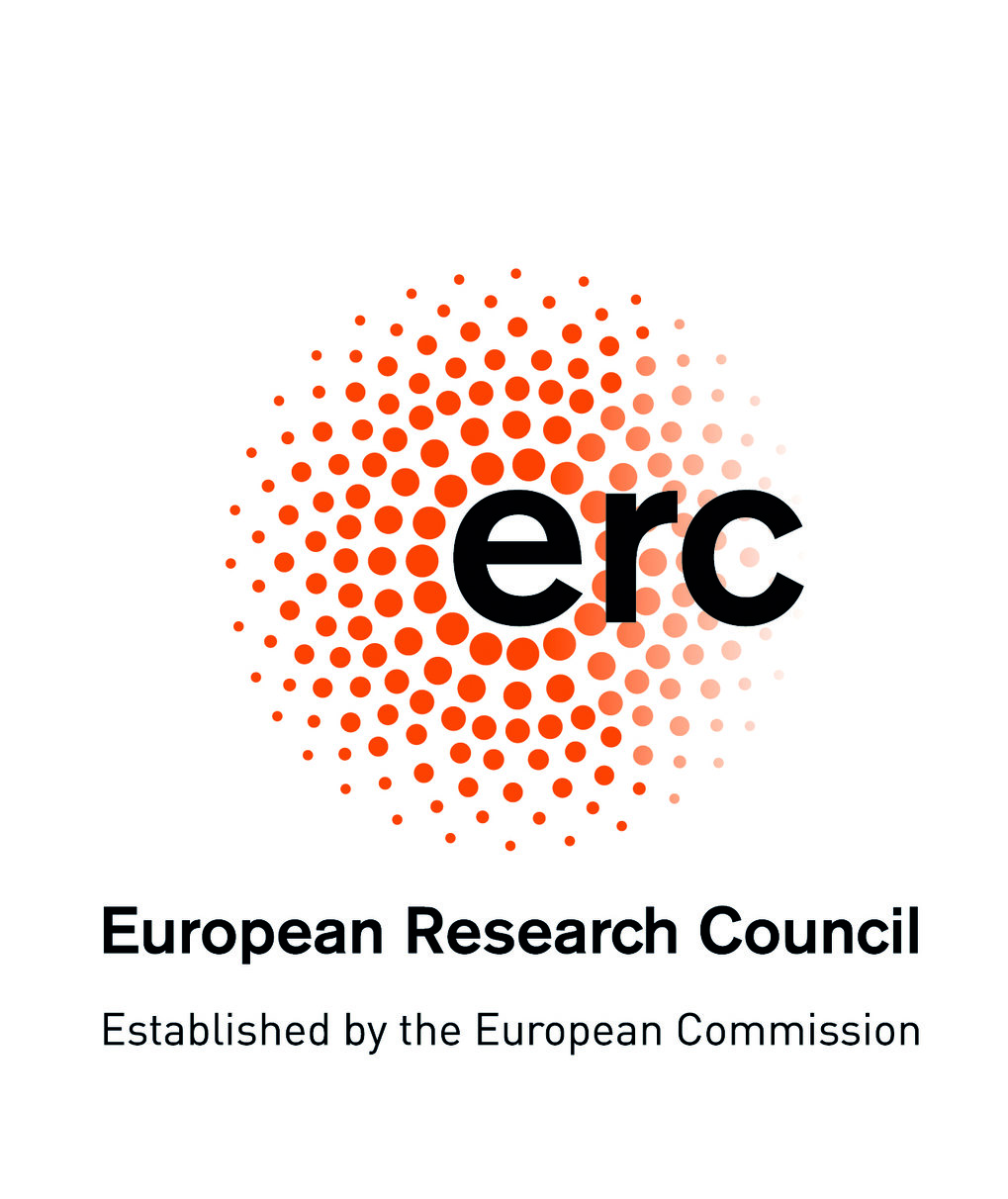 ERC funded Starting Grant under the framework of the EU's Horizon 2020 Programme granted in 2014 to Dr. B. Grabowski.