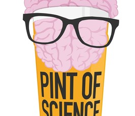 Pint of Science, 17th May